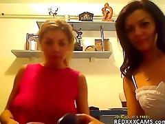 camgirl livecam session 843