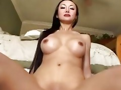 japanese bitch ange venus is twatted by this knob