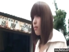 japanese angel flashing and having sex video-19