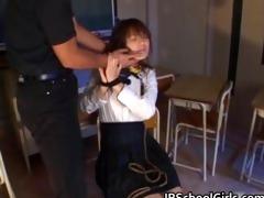hot oriental schoolgirl is outstanding part10