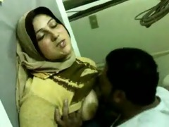 arab whore drilled by medicine
