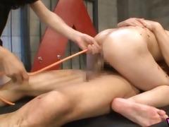aya sakuraba perverted oriental model part4