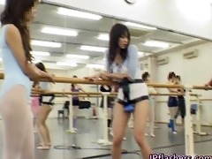 natsumi horiguchi japanese eager part7