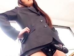 oriental femdom sex dong villein maledom