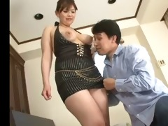 censored thick oriental woman fuck