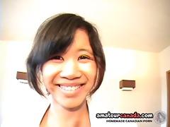 schoolgirl yumi oriental legal age teenager