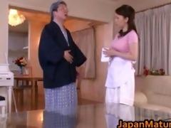 erena tachibana japanese older woman part9