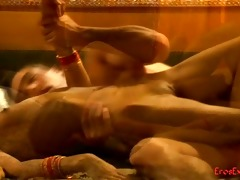kama sutra: exotic techniques