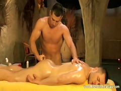 private and carnal anal massage for homosexual
