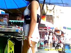 thai asses