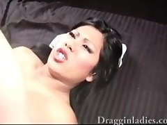 smokin fetish dragginladies - compilation 85 - hd