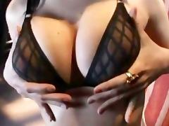 maria ozawa uncensored clip 2 striptease