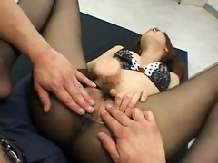 my professor t live without footjob