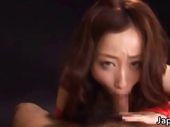 incredibly lewd japanese milfs engulfing part3