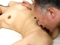 shaggy japanese mother i