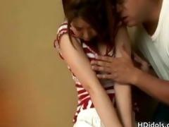 yuki ogawa happily serves free part2