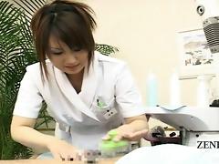subtitled cfnm japanese sensual cook jerking