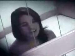 oriental pair sex - hidden webcam