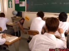 kaori sexy oriental teacher enjoys sex part11
