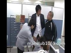oriental teachers fuck his students