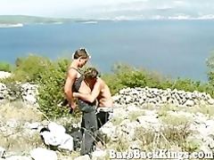 cliffhanger cute boys