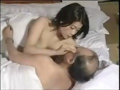 sexually excited japanese wife
