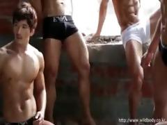 friitz quah - photo discharge - korean hotties!!!