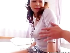 hawt wakeari receives her bawdy cleft fucked