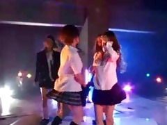 japanese schoolgirl sluts with toys