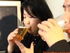 japanese aged honey has hawt sex part9