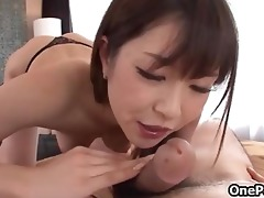 japanese chick likes engulfing dong part2