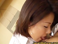 lewd japanese aged women engulfing part11