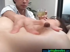 sexually excited large bazookas pleasing oriental