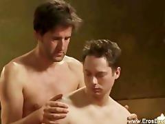 homosexual prostata massage erotic
