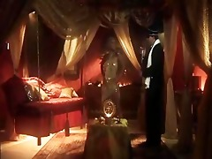 exotic princess priya rai enticed by magician