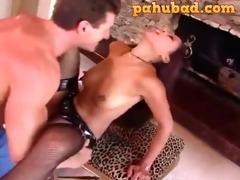 thai fucking in fishnet