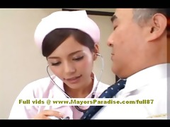 rio oriental model does orall-service and