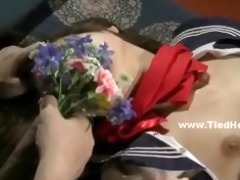 chinese sex serf learned how to obey in brutal