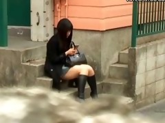upskirt hawt viewing cuties street