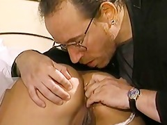tabatha specie anal scene from dr. booties 7