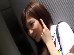 azhotporn.com - japanese schoolgirl secret fuck