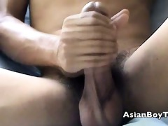 oriental sexually excited into wild action