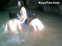 pinay girls movie scene tape sa ilog