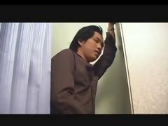 air saw direct (threesome erotic scene) mfm