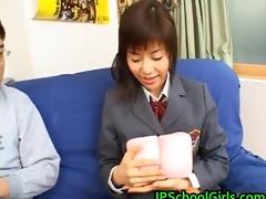 akane hotaru japanese maid plays part1