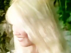 kascha - greatly sexy blond oriental