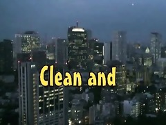 clean and jerkoff