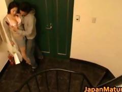 ayane asakura mature oriental model has sex part4