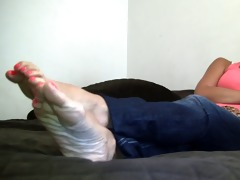 thai beauties feet