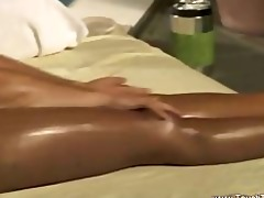 private anal touch for paramours